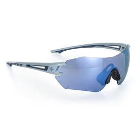 Bixby photochromatic sunglasses light blue - Kilpi UNI
