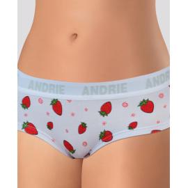 Dámské kalhotky Andrie bílé (PS 2426 A)