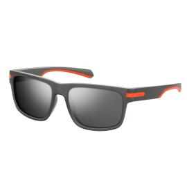 Sluneční brýle Polaroid PLD 2066/S                Matte Grey