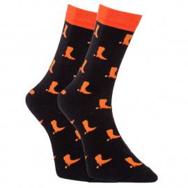 Veselé ponožky Dots Socks boty (DTS-SX-436-C)